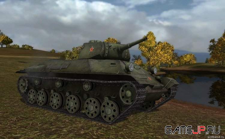 World of tanks sherman jumbo.