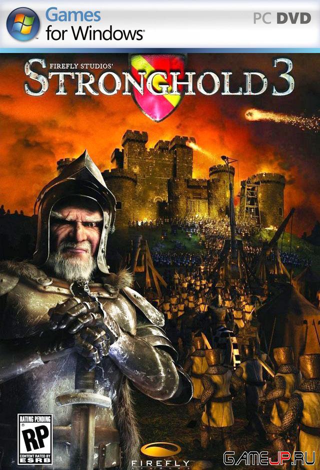 Скачать бесплатно Stronghold 3 (2011/RUS/MULTi4/Full) .