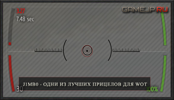 J1mB0 - ���� �� ������ �������� ��� WoT 0.9.0