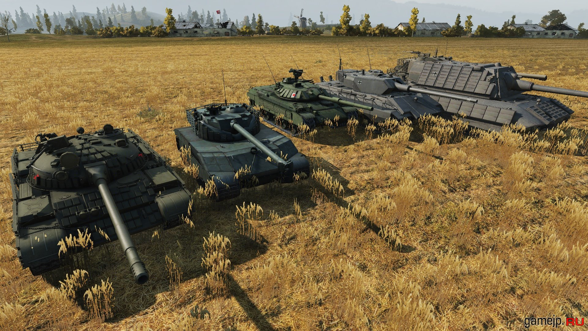 world of tanks skachat mod
