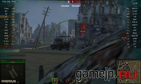 Танк lowe в world of tanks бесплатно
