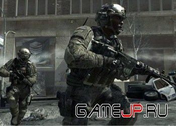 Ветераны войны выразили недовольство рекламой игры Call of Duty: Modern Warfare 3