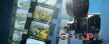 Первый геймплейный ролик в World of Warplanes
