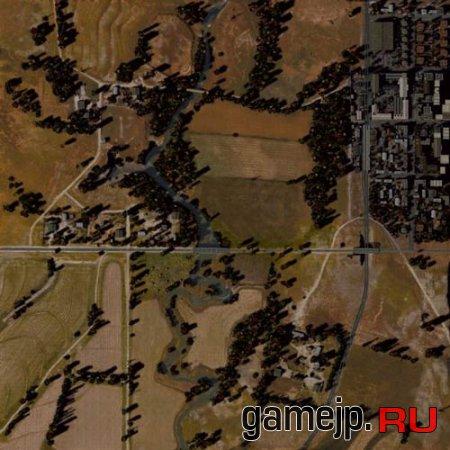 Новые карты в World of Tanks 0.9.0