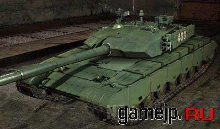 Шкурка для танка ИС-7