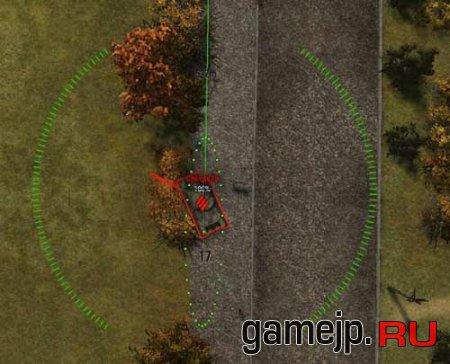 Белый прицел world of tanks 0.9.0