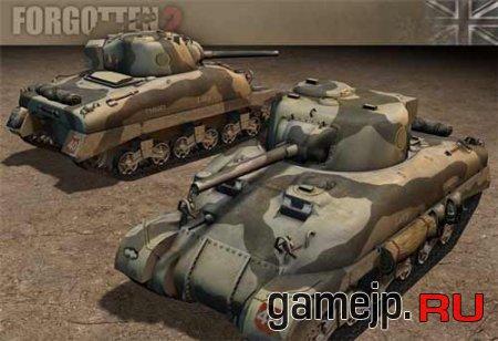 Новые звуки двигателей и орудий World of Tanks
