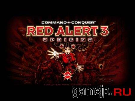 Озвучка Red Alert для World of Tanks