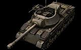 Обзор ПТ T28 prototype - зоны пробития, тактика боя.