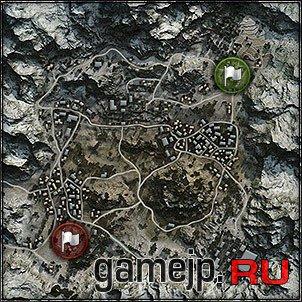 """Новая карта """"Священная долина"""" в обновление 0.9.0"""