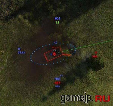 world of tanks 0.9.0 прицелы бесплатно