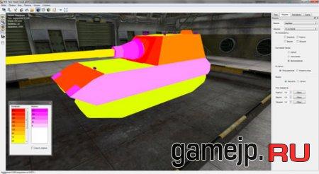 Tank Viewer – полезное приложение для просмотра всей игровой техники