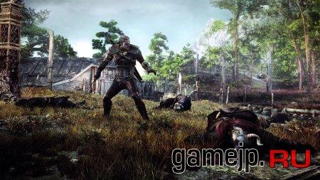 Купить The Witcher 3 Wild Hunt