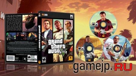 GTA 5 НА PC