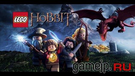Как бесплатно получить LEGO The Hobbit в Steam