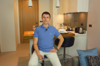 Как я в 42 года заработал на квартиру в центре Москвы!